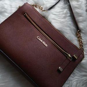 Calvin Klein Handbag Crossbody